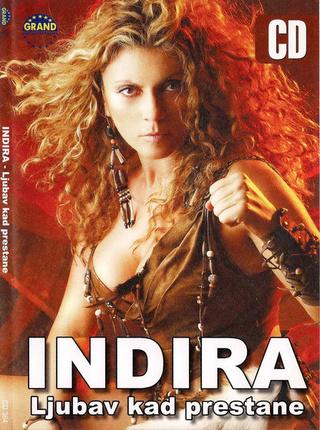 Indira Radic - Diskografija R-358010