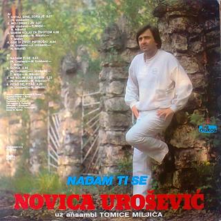 Novica Urosevic - Diskografija  R-358127