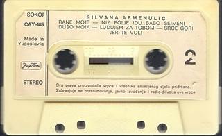 Silvana Armenulic - Diskografija  - Page 2 R-358415