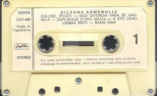 Silvana Armenulic - Diskografija  - Page 2 R-358416
