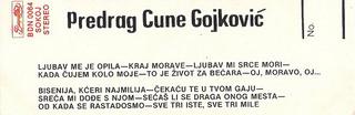 Predrag Gojkovic Cune - Diskografija  - Page 4 R-358423