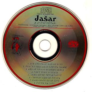 Jasar Ahmedovski - Diskografija R-359928