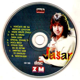 Jasar Ahmedovski - Diskografija R-359933