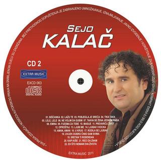 Nihad Kantic Sike - Diskografija  R-362013