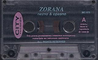 Zorana Pavic - Diskografija  R-362411