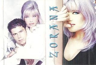 Zorana Pavic - Diskografija  R-362413