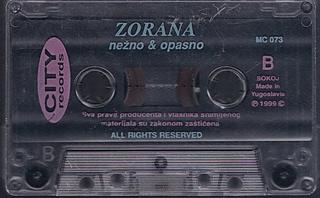 Zorana Pavic - Diskografija  R-362414