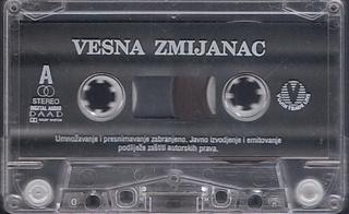 Vesna Zmijanac - Diskografija R-364314