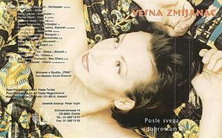 Vesna Zmijanac - Diskografija R-364318
