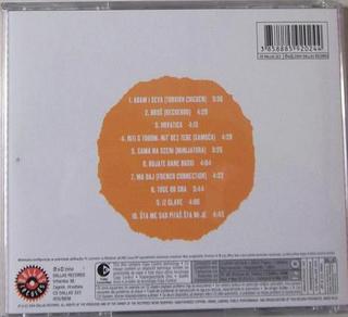 Severina - Diskografija  R-372111