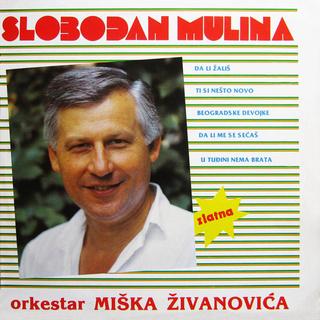 Slobodan Mulina - Diskografija  R-376710