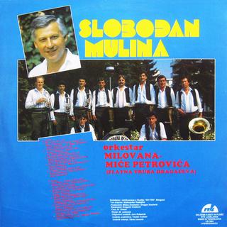 Slobodan Mulina - Diskografija  R-376712