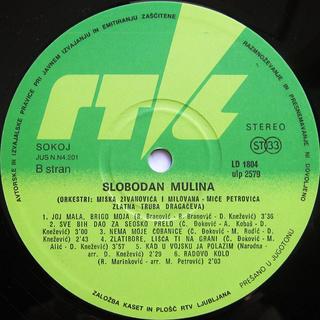 Slobodan Mulina - Diskografija  R-376713