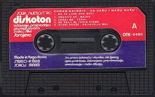 Zoran Kalezic - Diskografija R-378613