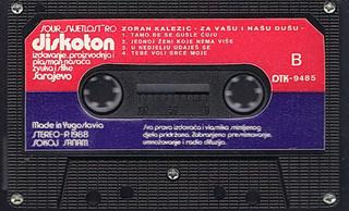 Zoran Kalezic - Diskografija R-378614