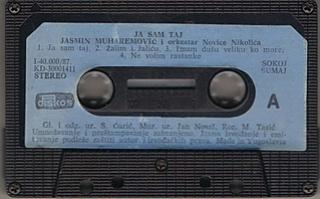 Jasmin Muharemovic - Diskografija R-381110