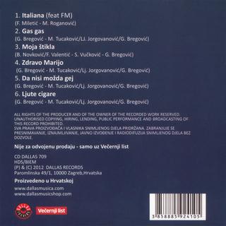 Severina - Diskografija  R-381312