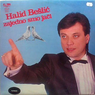 Halid Beslic - Diskografija R-382910
