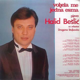 Halid Beslic - Diskografija R-382911