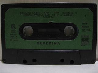 Severina - Diskografija  R-383410