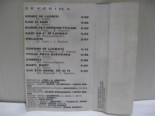 Severina - Diskografija  R-383412