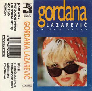 Gordana Lazarevic - Diskografija R-383511
