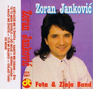 Zoran Zoka Jankovic -Diskografija R-384311