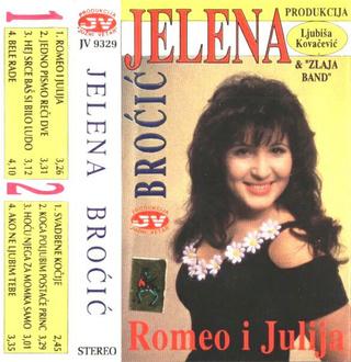 Jelena Brocic -Diskografija R-384510