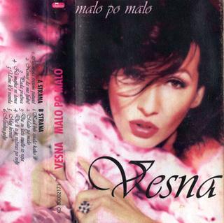 Vesna Zmijanac - Diskografija R-384612