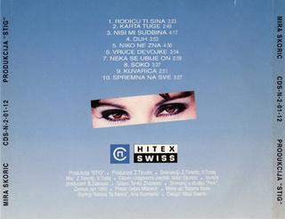 Mira Skoric - Diskografija  R-384714
