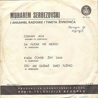 Muharem Serbezovski - Diskografija R-385310