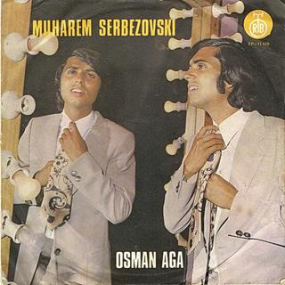 Muharem Serbezovski - Diskografija R-385312
