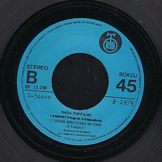 Nada Topcagic - Diskografija R-386913