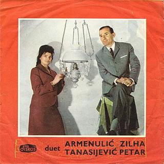 Silvana Armenulic - Diskografija  R-388710