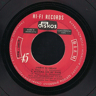 Silvana Armenulic - Diskografija  R-388713
