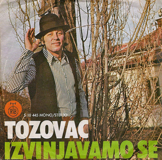 Predrag Zivkovic Tozovac - Diskografija R-389511