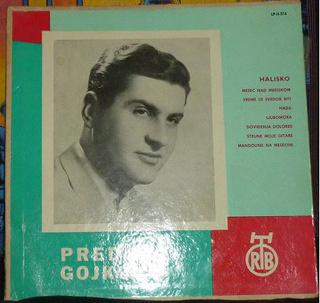 Predrag Gojkovic Cune - Diskografija  R-391814