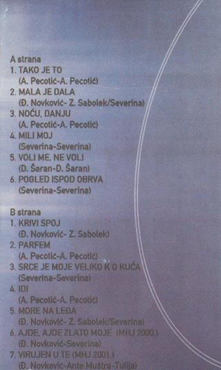 Severina - Diskografija  R-392214