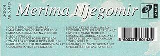 Merima Kurtis Njegomir - Diskografija  - Page 2 R-398216