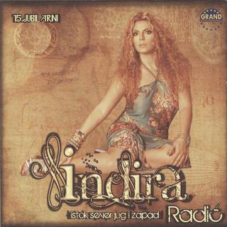 Indira Radic - Diskografija R-400110
