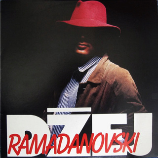 Dzej Ramadanovski - Diskografija  R-403710