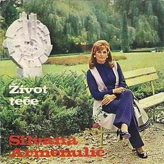 Silvana Armenulic - Diskografija  R-412714