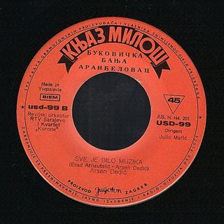 Silvana Armenulic - Diskografija  R-412716