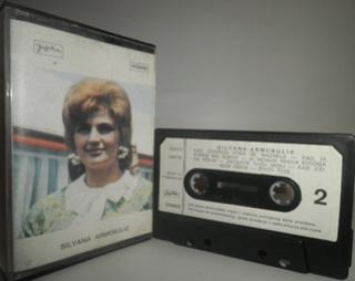 Silvana Armenulic - Diskografija  R-413410