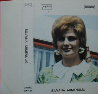 Silvana Armenulic - Diskografija  R-413411
