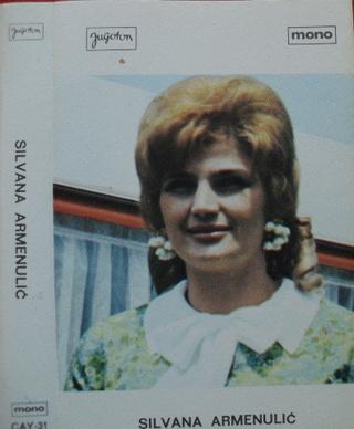 Silvana Armenulic - Diskografija  R-413414