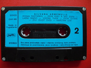 Silvana Armenulic - Diskografija  - Page 2 R-413420