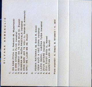 Silvana Armenulic - Diskografija  - Page 2 R-413423