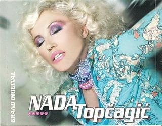 Nada Topcagic - Diskografija R-414213