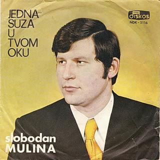 Slobodan Mulina - Diskografija  R-415110
